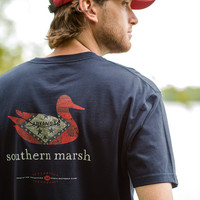 Southern Marsh Authentic Heritage Collection - Arkansas