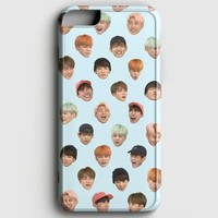 BTS- KPOP Bangtan Boys iPhone 8 Plus Case | casescraft