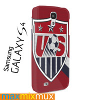 Usa Soccer Samsung Galaxy Series Full Wrap Cases