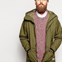 Penfield Clarkdale Shell Jacket