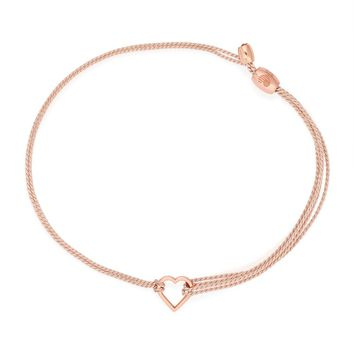 Light Pink Kindred Cord (PRODUCT)RED Heart