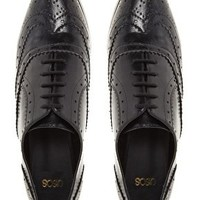 ASOS MAPLE Brogues at asos.com