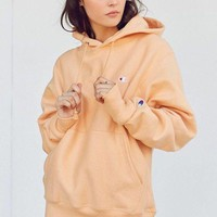 Champion Women's Fashion Hoodie hooded sweatshirt F