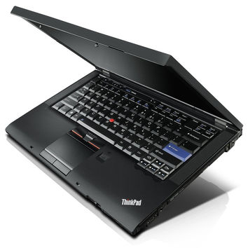 Lenovo Thinkpad T410 - Intel 2.4ghz Core i5 520M 4GB 160GB Win 7 Pro (Certified Refurbished)