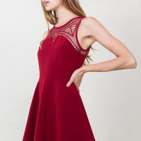 Ruby Rose Dress