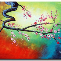 Unseen Origination Canvas Wall Art