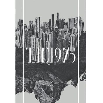 The 1975 I Love You Iphone, Ipod or Galaxy Case