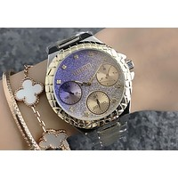 GUESS simple couple personality creative waterproof watch F-Fushida-8899 1