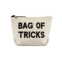 Bag of Tricks Cosmetic Bag