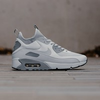 spbest Nike Air Max 90 Ultra Mid Winter 924458-100