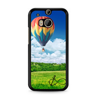 Baloon Up Flying Anchor Infinity HTC One | M8 case