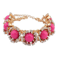 New Arrival Hot Sale Stylish Awesome Gift Shiny Great Deal Bracelet [4918808068]