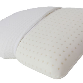 Michael Anthony Furniture Standard Molded Memory Foam Pillow