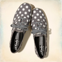 Keds Champion Shine Dot Sneakers
