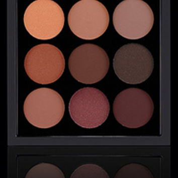Eye Shadow x 9: Burgundy Times Nine | M·A·C Cosmetics | Official Site