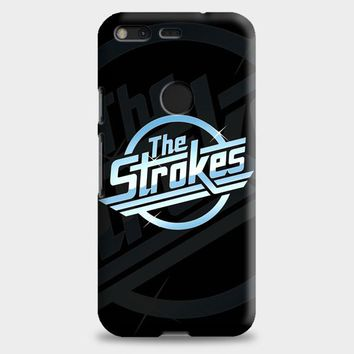 The Strokes Band Google Pixel 2 Case