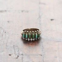 Vintage Zuni Ring at Free People Clothing Boutique