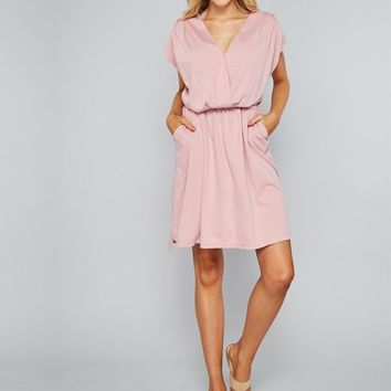 Dolman Rock It Dress