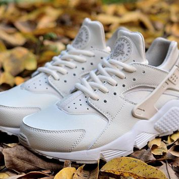 Best Online Sale Nike Air Huarache 1 Women Hurache Running Sport Casual Shoes Sneakers - 03