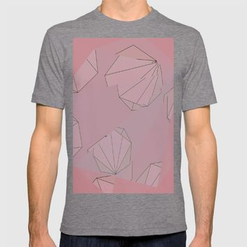 Shapes Shifted T-shirt by Ducky B