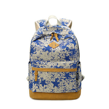 Korean Backpack Multi-function Fashion Travel Bags [8384617415]