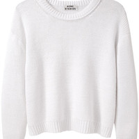 Shelby Knit Pullover