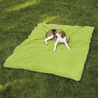 Insect Shield Dog Blanket