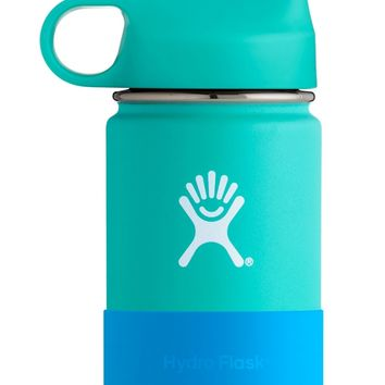 12 oz Insulated Kids Wide Mouth | Hydro Flask