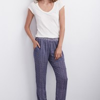 ENDY PRINTED PANT - New Arrivals - The Latest - Women