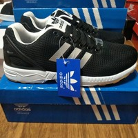 """Adidas"" Unisex Sport Casual Stripe Sneakers Couple Running Shoes"
