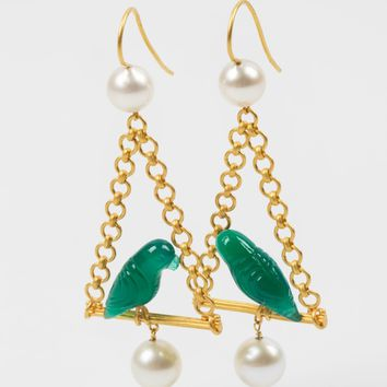 MARIE-HELENE DE TAILLAC Earrings