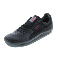 Puma Mens GV Special Rugged Leather Classic Tennis Shoes