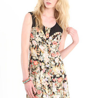 Valerie Dress by MINKPINK - $78.00 : ThreadSence.com, Your Spot For Indie Clothing & Indie Urban Culture