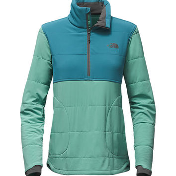 WOMEN'S MOUNTAIN SWEATSHIRT HALF ZIP | United States