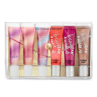 Summer 2015 Flavored Gloss Set - Beauty Rush - Victoria's Secret