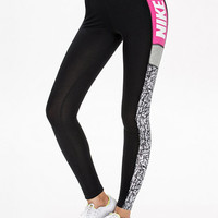 Club Leggings Colorblock, Nike