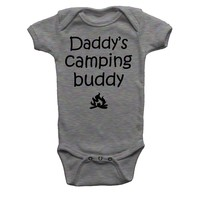 DADDY'S CAMPING BUDDY