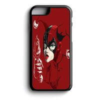 harley quinn iPhone 4s iPhone 5 iPhone 5c iPhone 5s iPhone 6 iPhone 6s iPhone 6 Plus Case | iPod Touch 4 iPod Touch 5 Case