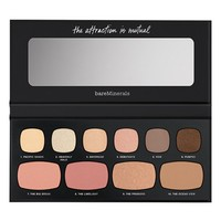 bareMinerals® 'The Neutral Attraction' Palette (Limited Edition) ($111 Value) | Nordstrom