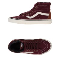 Vans High-Tops - Women Vans High-Tops online on YOOX United States