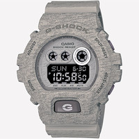 G-Shock Heathered Series Gdx6900 Ht-8 Watch Grey One Size For Men 26362111501