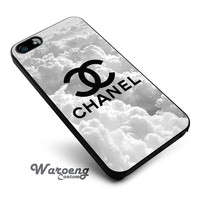 Chanel art iPhone 4s iphone 5 iphone 5s iphone 6 case, Samsung s3 samsung s4 samsung s5 note 3 note 4 case, iPod 4 5 Case