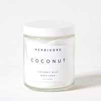 Coconut Soak / 8 oz.