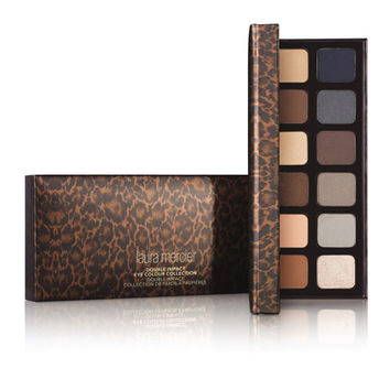 Laura Mercier Limited Edition Double Impact Eye Colour Collection ($86 Value)