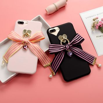 Luxury Bowknot Case
