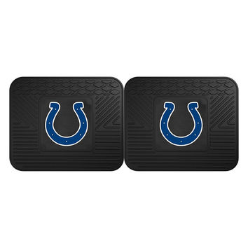 Indianapolis Colts NFL Utility Mat (14x17)(2 Pack)
