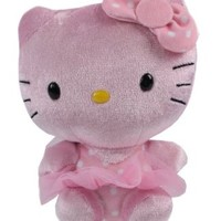 Ty Hello Kitty - Pink Shimmer