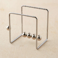 Mini Newton's Cradle | Urban Outfitters