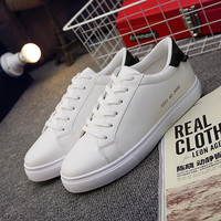 Sports Casual Summer Fashion Men Couple Permeable Shoes [10788519183]