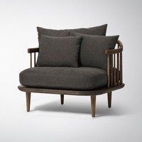 &Tradition FLY Armchair SC1